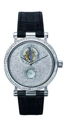 Van Cleef & Arpels - Poetic complication Tourbillon
