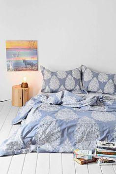 Plum & Bow Kylee Duvet Cover - King size: SKU 32107021 color: 050 - Shams: SKU: 32107567
