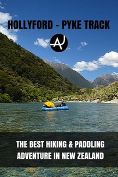 Find out the great hiking and trekking opportunities available in the Fiordland National Park in New Zealand.