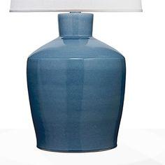 stephen gerould lighting #12 Moon Table, Beach Furniture, Large Lamps, Ceramic Table Lamps, Ginger Jars, Designer Pillow, Soap Dispenser, Pottery, Ceramics