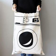 Bolsa saco para ropa o juguetes. #saco #bolsa #ropa #sucia #juguetes