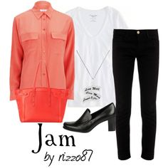 """Jam"" by rizzo87 on Polyvore"