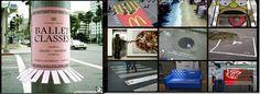 Le migliori campagne di #guerrillamarketing... http://freakymind.altervista.org/le-migliori-campagne-di-guerrilla-marketing/