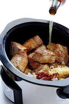 27 Tasty Crock Pot Recipes You'll Make Again And Again