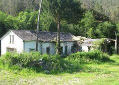 Property S196, Pontenova (Galicia)