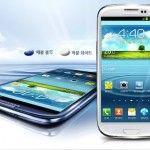 Android 4.1 para el Galaxy SIII comienza su despliegue oficial en Corea del Sur