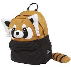 Red Panda | Backpack
