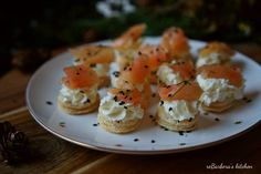 Catering, Sushi, Cheesecake, Muffin, Meat, Chicken, Breakfast, Ethnic Recipes, Birthday