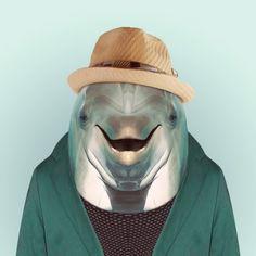 Zoo Portraits - Yago Partal