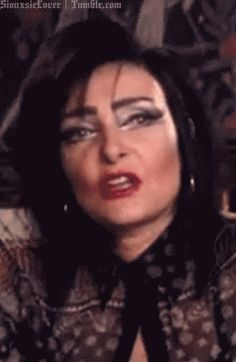 Siouxsie | More Than This: The Roxy Music Story (2008)