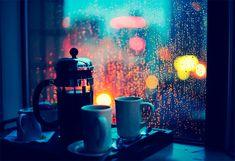 O amor pelo café em forma de fotografia