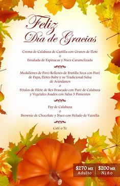 diadeacciondegracias Thanksgiving Deals, Thanksgiving Celebration, Cranberry Jam, Spanish Holidays, Beef Filet, Walnut Salad, Roasted Corn, Braised Beef, Grilled Vegetables