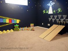 LEGO DUPLO Party Play Area