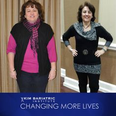 """Thank you Kim Bariatric Institute. You guys have been instrumental in my success. And a big thanks to all the folks I have met along the way as part of our support group, you guys are the best!!"" - JoAnn B.  www.drdkim.net"