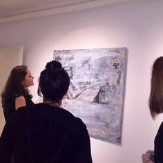 Fernanda Juaristi Exhibition Zürich 2016 Painting, Art, Art Background, Painting Art, Kunst, Paintings, Gcse Art