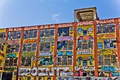 This was bound to happen one way or another, but that doesn't make it any easier: 5Pointz, a huge, empty warehouse building in Queens that's long been a magnet for the world's best graffiti artists, will be demolished to make way for condos. Insta-commemorative 5Pointz photo gallery below.