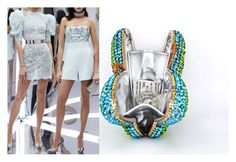 """monte Carlo Lady, Diamante Crystal Clutch Bag.Shop online at www.montecarlolady.com"" by montecarlolady-com on Polyvore"