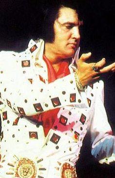 June 1972 - Elvis At Madison Square Garden -