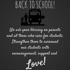 #Prayer for #BackToSchool #WalkOnWaterBoutiques