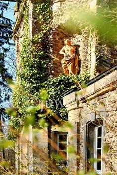 Eremitage Bayreuth Bayern Deutschland