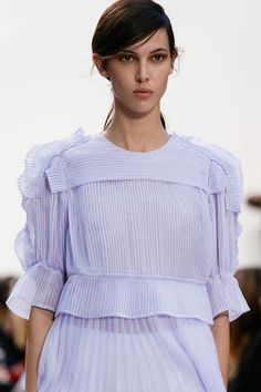 SPRING 2013 READY-TO-WEAR  Chloé