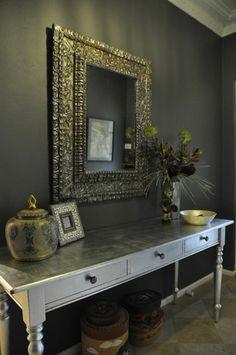 Cool home decor | a sense of design