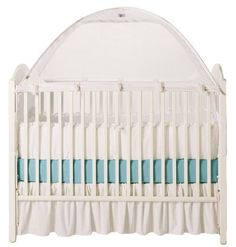 Tots in Mind Cozy Crib Tent I - Free Shipping