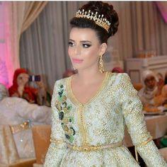 "2,115 Likes, 15 Comments - TwoFriends (@twofriendsbykm) on Instagram: "" #moroccan #bride #wedding #caftan #style #styleinmorocco"""