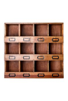Image of Home Essentials and Beyond Wall Organizer