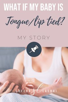 Tongue tied, lip tied can cause some painful breastfeeding and nursing issues. My story will share h Breastfeeding Problems, Breastfeeding And Pumping, Pregnancy Supplements, Newborn Needs, Newborn Care, Newborn Babies, Vitamins For Kids, Happy Mom