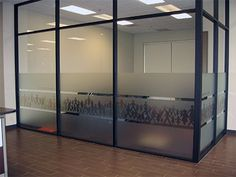 Fitness center window frost - Google Search