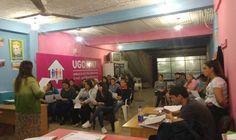 Unas 250 personas participaron de un curso de formación profesional en Escobar