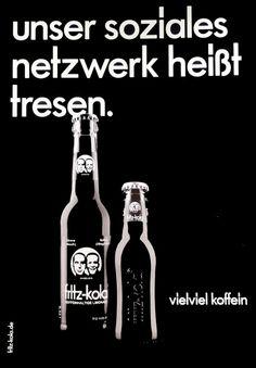 Fritz Cola, Beer Bottle, Whiskey Bottle, Gin, Westminster, Malta, Ontario, Clever Advertising, Bar Logo