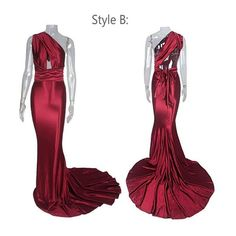 Different Dresses, Different Styles, Special Occasion Dresses, Looks Great, Your Style, Satin, Gowns, Formal Dresses, Elegant