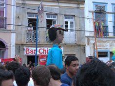 Carnaval 2012 em São Luís do Paraitinga