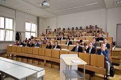 Feierlicher Abschluss der Junior-Ingenieur-Akademie in der HfTL