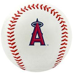 Los Angeles Angels of Anaheim Team Logo Collectible Baseaball Angels Logo, Better Baseball, Louisville Slugger, Mlb Teams, Helmet Design, Fan Gear, Team Logo, Screen Printing, Hydro Flask