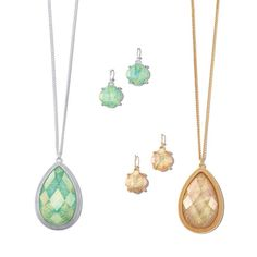 Pendant gives off an opalesque shimmer. Regularly $19.99, shop Avon Jewelry online at http://eseagren.avonrepresentative.com