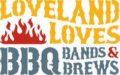 One of the VERY BEST festivals in #Colorado.  #BBQ. wahoo..Engaging Loveland and Sertoma are excited to bring this event to Loveland ....amazing BBQ and live bands