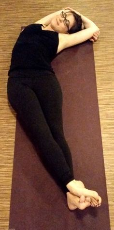 Spring into Yin:  A Sequence to Simulate Lymphatic Flow and Target the Spleen