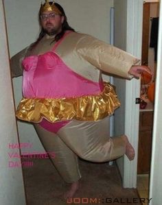 pictures of funny people | 20 Funniest Fat People Pictures for you