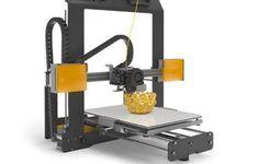 Webhouse.pt - Bq lança impressora 3D em kit de montagem fácil!