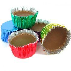Come fare Pirottini al Cioccolato (con 12 idee da copiare subito)