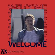We're excited to announce that Austin Wheeler has officially joined the V12 Marketing team as our newest Account Executive! Austin brings significant experience and talent in business development and shares a passion for the automotive industry like many of the team members at V12. Welcome to the team, Austin! 🙌 . . . #welcome #newteammembers #marketingagency #v12marketing #concordnh Concord Nh, Welcome To The Team, Account Executive, Automotive Industry, New Hampshire, Bring It On, Passion, Marketing, Business