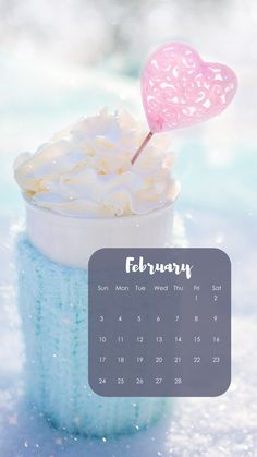 February 2019 Calendar free wallpapers available for ...
