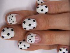 cats Nail Polish, Nails, Nail Ideas, Makeup, Blog, Finger Nails, Fingernail Designs, Make Up, Ongles