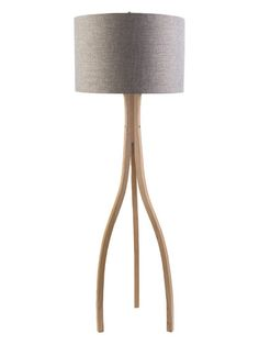 Duxbury Floor Lamp by Surya at Gilt