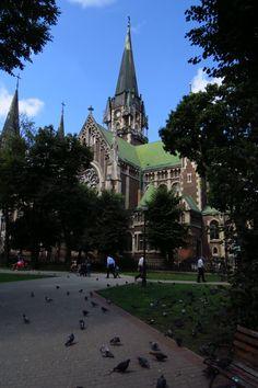 Church of Sts. Elizabeth