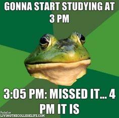 Hilarious College Meme Compilation (37 Photos) • LTCL Magazine