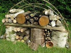 "great storage for natural ""loose parts"" in my son's messy building area"